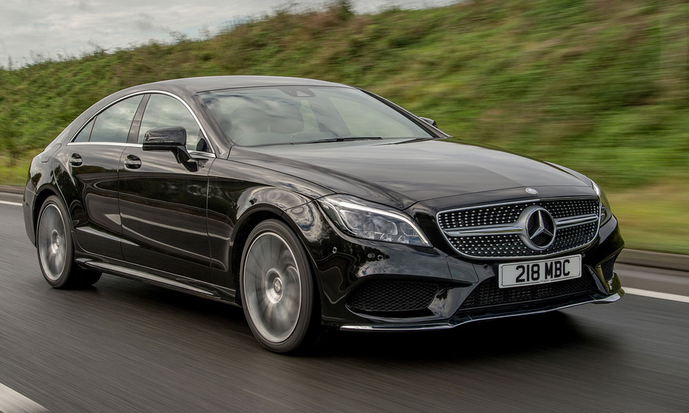 Inspire Asset Finance Contract Hire On Prestige Cars